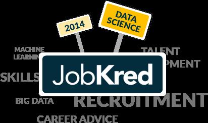 See how JobKred began